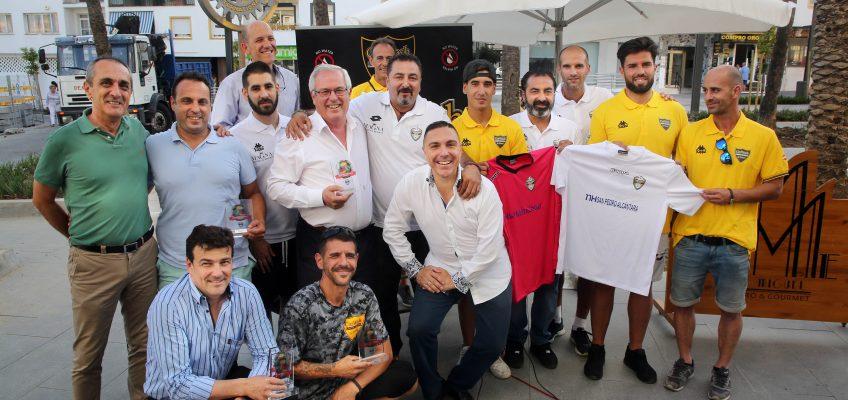 El III Campeonato Internacional de Fútbol 7 del Ayuntamiento de Marbella se disputará en el Estadio Municipal de San Pedro Alcántara el 29 y el 30 de junio