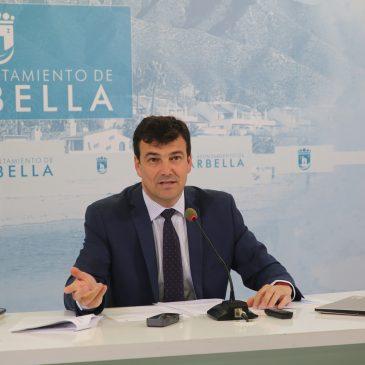 El Ayuntamiento opta a los fondos europeos del Programa Operativo de Empleo, Formación y Educación para desarrollar el proyecto 'Marbella Integra', destinado a 1.350 parados de larga duración y otros colectivos vulnerables