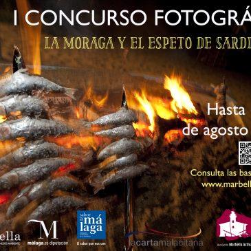 """I CONCURSO FOTOGRÁFICO  """"LA MORAGA Y EL ESPETO DE SARDINAS"""""""