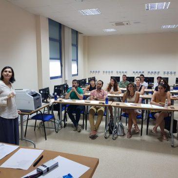 CERMI Andalucía imparte un curso sobre género y discapacidad para profesionales de las entidades dedicadas a la atención de personas con discapacidad