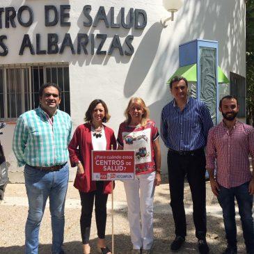 El PP denuncia que el déficit de 18 médicos en Marbella se ve agravado durante el verano