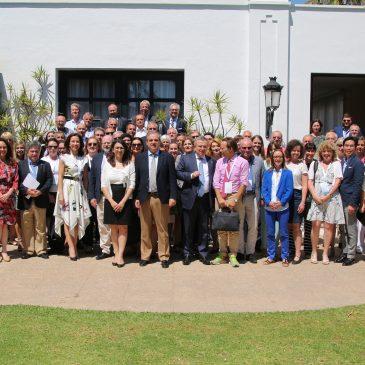 Expertos internacionales reunidos en Marbella destacan el avance de los servicios profesionales farmacéuticos en la atención primaria de la salud