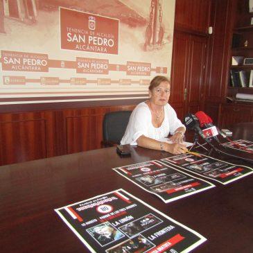 El Parque de los Tres Jardines de San Pedro Alcántara acogerá el festival 'Toda la noche a 80', un homenaje a la música de esa década con entrada gratuita