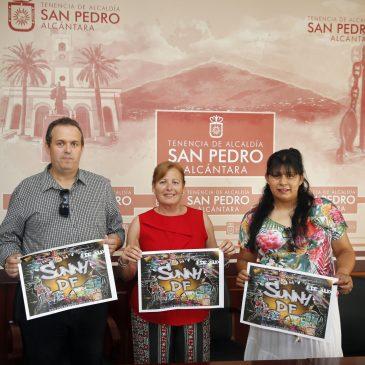El Pabellón de Deportes Elena Benítez  acogerá el 1 de julio la VII edición del festival de baile deportivo 'Sunny Dance'