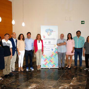 El hotel Barceló Guadalmina de San Pedro Alcántara ha acogido hoy la jornada sobre 'Trastorno del Espectro Autista'