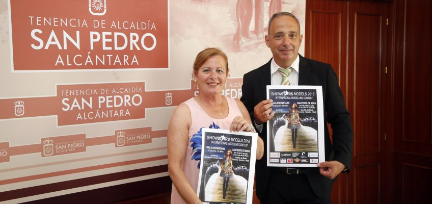 'San Pedro de Moda' sacará a las calles la mejor moda del comercio local en un evento de repercusión internacional