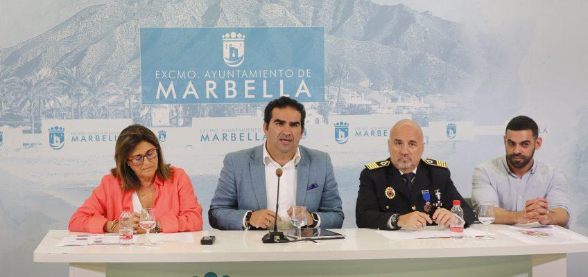 El Ayuntamiento destina más de dos millones de euros a la mejora de los servicios de socorrismo, salvamento y mantenimiento de playas
