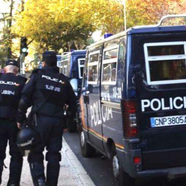 La Policía Nacional detiene en Marbella a un hombre por abusar sexualmente de su hijastra cuando esta era menor de edad