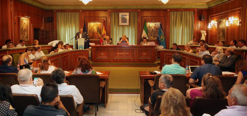 Marbella culmina, con la adaptación del PGOU de 1986 a la LOUA, el proceso para la normalización urbanística de la ciudad