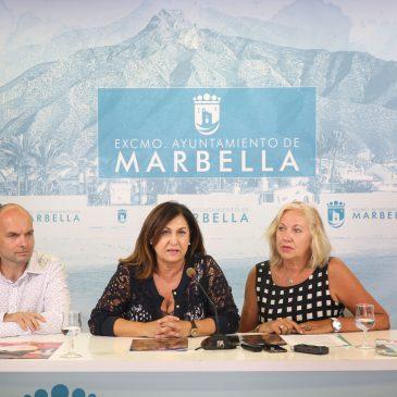 Los solistas de la ópera de Moscú se darán cita en Marbella el próximo fin de semana en el ciclo 'Grandes conciertos de verano'