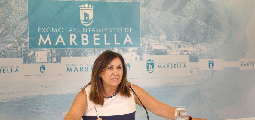Marbella programa cuatro citas culturales centradas en la música para la primera semana de julio  Un festival en el parque de la Constitución, dos conciertos en la Muralla y el XVIII Encuentro de Música Coral componen el cartel de actividades