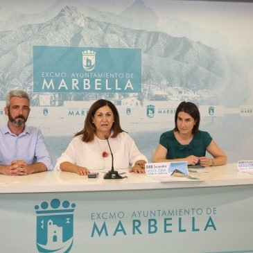 El XVIII Encuentro de Música Coral 'Ciudad de Marbella' tendrá lugar mañana en el teatro municipal con la participación de la Augusta Emérita de Mérida y la Polifónica local