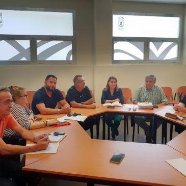Derechos Sociales mantiene una reunión con la Comisión Local de Inclusión Comunitaria para comenzar la recogida de propuestas para este plan