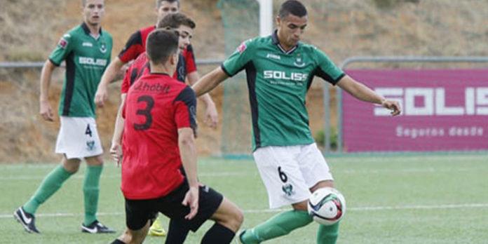 El Marbella FC incorpora al centrocampista Hakim El Mock