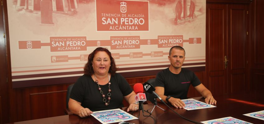 San Pedro Alcántara celebra la primera carrera de flotadores 'Flamingo Race Party' el próximo sábado 11 de agosto