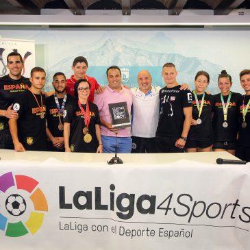 Marbella se convertirá en la primera ciudad española en acoger el Campeonato de Europa de Muay Thai con más de 1.000 participantes