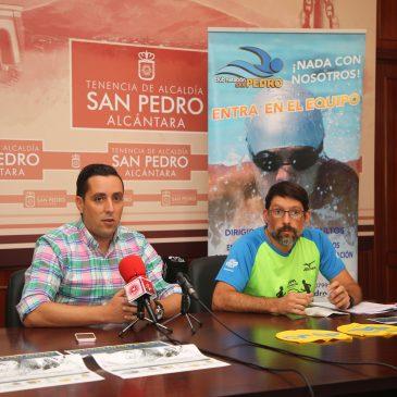 La VII Travesía a Nado San Pedro Alcántara reunirá este domingo 19 de agosto a unos 140 participantes en la Playa La Salida