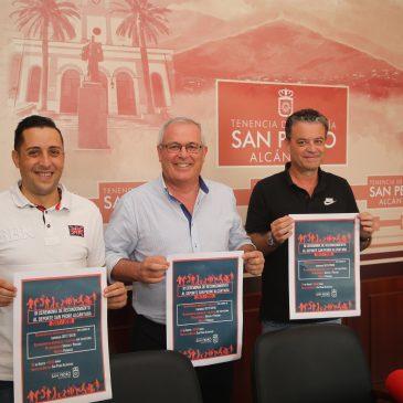 San Pedro Alcántara reconocerá por tercer año consecutivo la labor de los deportistas locales más destacados en una ceremonia que tendrá lugar este jueves en el auditorio del Bulevar