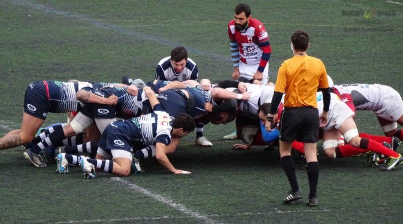 Trocadero Marbella Rugby Club se enfrenta a Unión Rugby Almería en su primer partido de preparación. El encuentro se celebrará en el sábado en el Bahía's Park, donde se iniciarán las actividades de Rugby Inclusivo