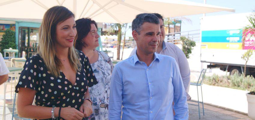 EL PSOE EXIGE UN DECRETO URGENTE PARA ADAPTAR LA NORMATIVA NUNICIPAL A LA NUEVA NORMATIVA DE ESPECTÁCULOS Y ESTABLECIMIENTOS PÚBLICOS