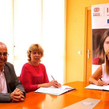 Inserta Empleo y el Ayuntamiento de Fuengirola firman un convenio para fomentar la integración laboral de las personas con discapacidad  •Cuenta con la cofinanciación del Fondo Social Europeo