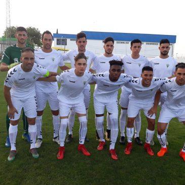 El Marbella FC planta cara al Cádiz y no  merece una derrota tan abultada (3-0)