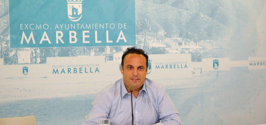"""Mérida destaca el éxito de participación de la primera edición de la Feria del Deporte y asegura que """"ha cumplido su principal objetivo"""" con 150 nuevas inscripciones en los clubes locales"""