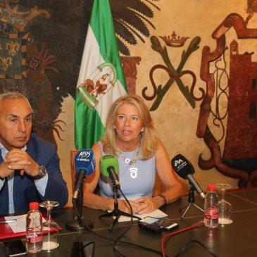 La Asamblea de los Comités Olímpicos Europeos dará a conocer en Marbella las novedades de los Juegos Olímpicos de Tokio y París