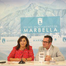 Marbella convoca la XXIV edición de los Premios Nacionales de Grabado con una dotación de 4.000 euros para el primer premio