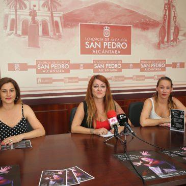 'San Pedro, Corazón Flamenco' traerá una quincena de actividades gratuitas a la ciudad, entre ellas el concierto de la cantaora Argentina