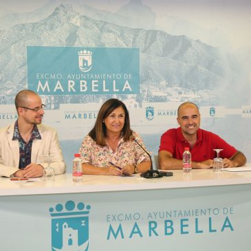 El IV Concurso Internacional de Música de Marbella se celebra desde mañana en la ciudad con jóvenes talentos procedentes de diversos países del mundo