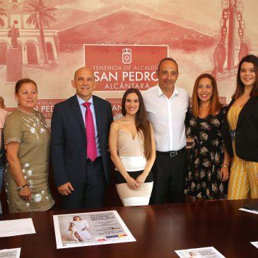 La 'Marbella Fashion Week 2018' se celebrará el 5 y 6 de octubre con la participación de una veintena de diseñadores