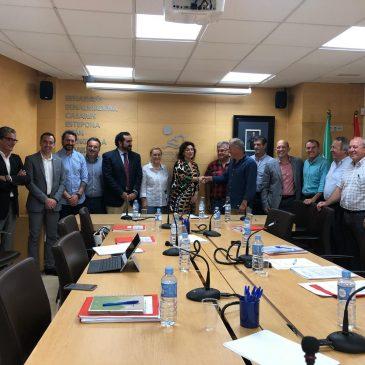 Acosol aprueba su convenio colectivo 2017-2021 por unanimidad de todos los grupos políticos que conforman el Consejo de Administración