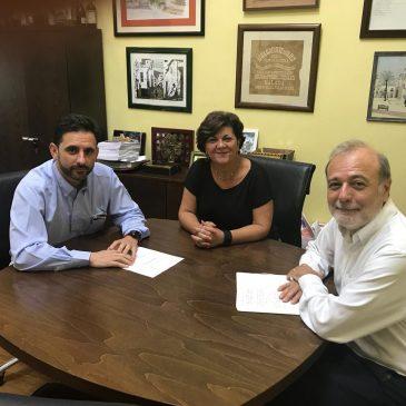 Ojén recibe más de 80.000 euros para la puesta en marcha de Planes de Empleo  La subvención de la Junta de Andalucía a través de la Iniciativa de Cooperación Local permitirá la contratación de más de 40 parados