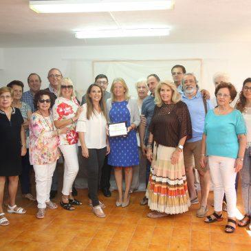 Inauguración oficial de la sede de la Asociación de Belenistas de Marbella