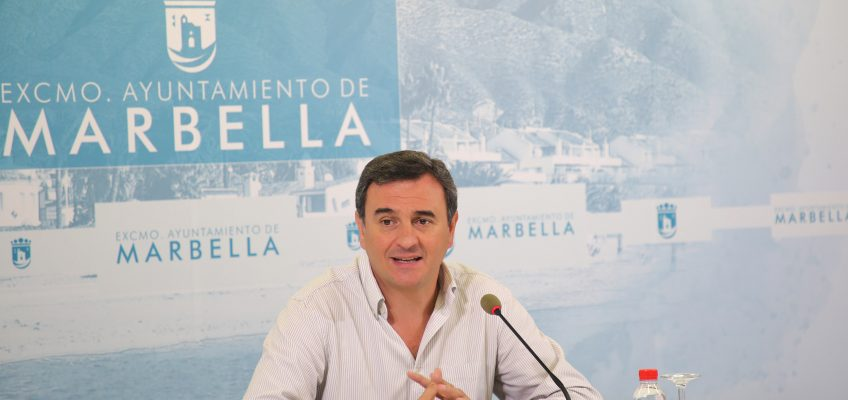 """El equipo de Gobierno reprocha al PSOE su """"cinismo absoluto"""" y le recuerda al señor Bernal que él votó a favor de conceder la medalla al comisario Villarejo"""