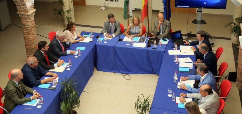 El Ayuntamiento propondrá al Gobierno central destinar al posicionamiento de Marbella en el ámbito de la máxima calidad y excelencia un millón de euros de las multas recuperadas de las causas judiciales