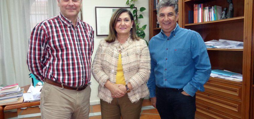 Marbella y Estepona refuerzan su alianza para promocionar de forma conjunta su riqueza arqueológica