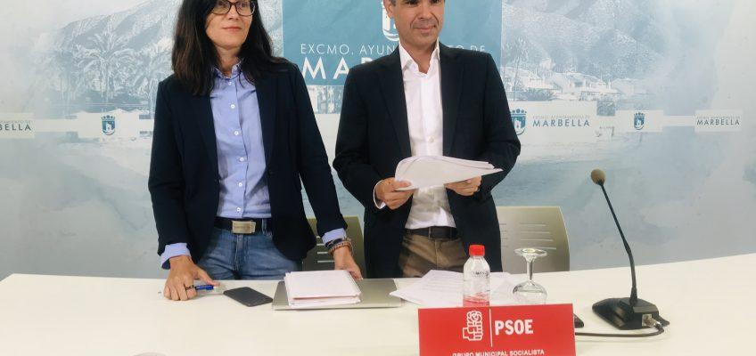 EL PSOE INSTA AL AYUNTAMIENTO A ADHERIRSE CUANTO ANTES A LA AMPLIACIÓN DEL PLAN DE EMPLEO DE LA JUNTA DE ANDALUCÍA