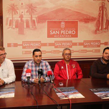 San Pedro Alcántara recibe por primera vez un torneo nacional de Petanca, el XX Ciudad de Málaga, que espera una participación de más de 130 deportistas