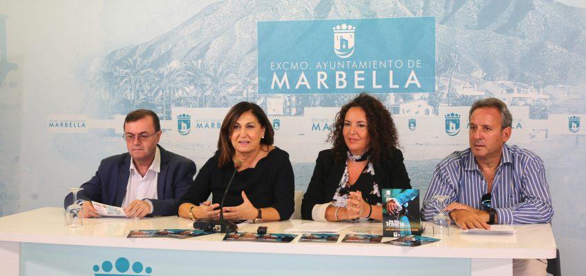 La Asociación de Amigos del Teatro Ciudad de Marbella volverá a poner en escena la obra 'Don Juan Tenorio' en distintos puntos del municipio