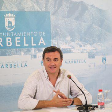"""El equipo de Gobierno destaca """"la escasa credibilidad de PSOE e IU a la hora de criticar los presupuestos después de la absoluta falta de ejecución y de todas sus privatizaciones cuando gobernaron"""""""