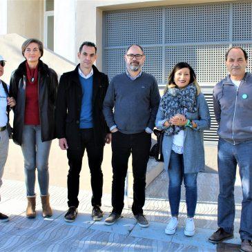 """Andalucía reforzará la Ley de Derecho a la Vivienda para que """"pase a convertirse en el derecho que debe ser y no en el negocio que ahora es"""""""