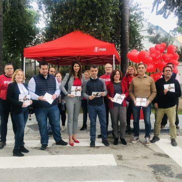 EL PSOE AGRADECE A LA JUNTA DE ANDALUCÍA QUE MARBELLA PUEDA MANTENER LA INTEGRIDAD DE SU TÉRMINO MUNICIPAL