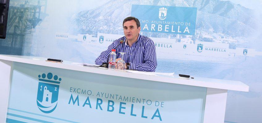 El Ayuntamiento da un nuevo paso para la cesión del edificio que albergará el Palacio de la Justicia