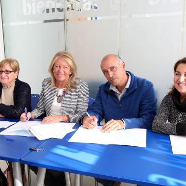 El Centro de Participación Activa de Santa Marta ampliará sus instalaciones con un local de 80 metros cuadrados