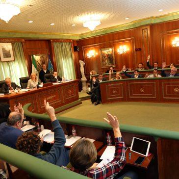 El Pleno aprueba instar al Ministerio de Hacienda para que impulse con urgencia el convenio que permitirá a Marbella recuperar 2,7 millones en multas de causas judiciales por corrupción