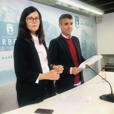 EL PSOE PROPONDRÁ EN EL PLENO QUE EL AYUNTAMIENTO INCORPORE Y ORDENE EN EL PGOU DE MARBELLA LOS TERRENOS DE LAS LINDES CON BENAHAVÍS