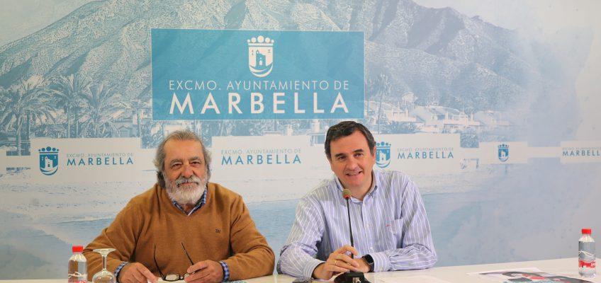 El Ayuntamiento abre el plazo para la presentación de obras que optan al cartel anunciador del Carnaval 2019  Las propuestas, que deberán reflejar la idiosincrasia de esta fiesta en Marbella, podrán presentarse hasta el 17 de diciembre