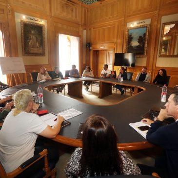 El Ayuntamiento invertirá 800.000 euros en la renovación integral del pavimento e infraestructuras de la calle Postigo